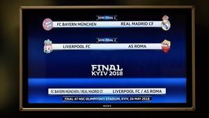 El Bayern es torna a creuar en el camí del Madrid