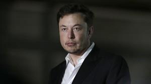 Elon Musk, fundador de Tesla,en una conferencia en Chicago el pasado 14 de junio.