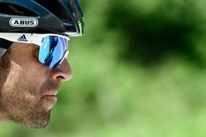 Valverde torna a pujar a la bici i ja vol competir aquest any