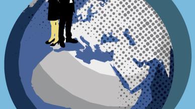 La inajornable internacionalització
