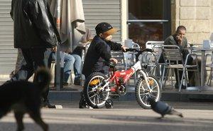Bicicletes infantils o medicines per a animals, els productes afectats pels aranzels de Trump