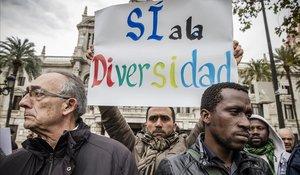 Más allá del flujo migratorio. Vivir juntos en Europa