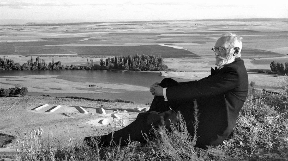 El profeta Unamuno torna del passat com a pensador del moment