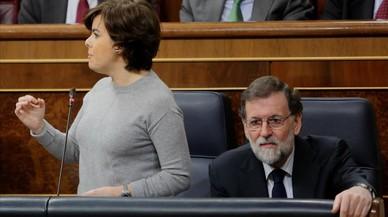 ¿Pot Rajoy governar dos anys sense Pressupostos?