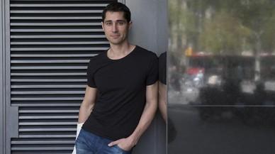 """Álex Marín: """"A mi també em posen a caldo en ForoCoches"""""""