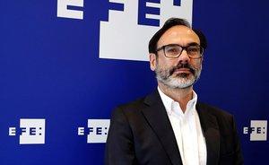El Govern central cessa Fernando Garea com a president d'Efe