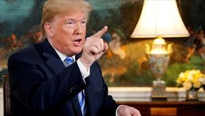 Trump, el fuet del quart poder