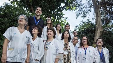 España busca 15 hospitales de referencia para el sarcoma, cáncer de difícil detección