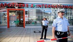 La policia alemanya no descarta que el segrest de Colònia fos un atac terrorista