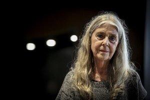 Margaret Hamilton, en Barcelona.