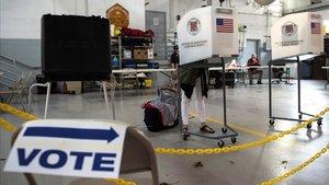¿Com funcionen les eleccions presidencials als EUA? El sistema electoral, en vuit claus