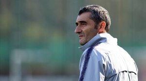 Valverde deja a Dembélé fuera de la convocatoria