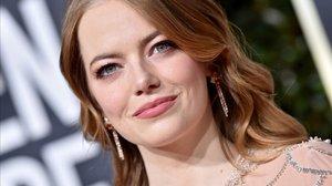 """Emma Stone: """"Prefiero las críticas negativas a los elogios"""""""