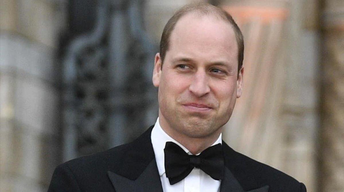 El príncep Guillem demandarà els qui l'acusen d'infidel