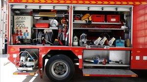 Un incendi en un hotel en la Cerdanya obliga a evacuar 30 persones