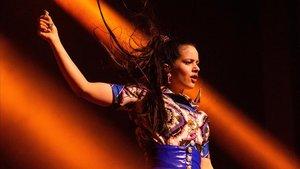 Nova York s'entrega 'locamenti' a Rosalía