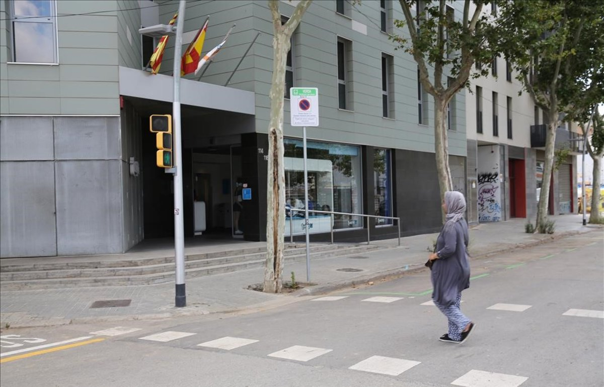 Tercer apunyalament a Barcelona en 24 hores