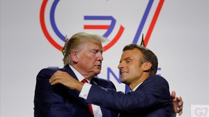 Un altre G-7 sense resultats