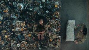 'El hoyo', una distopia de culte que arriba als cines després d'arrasar a Toronto i Sitges