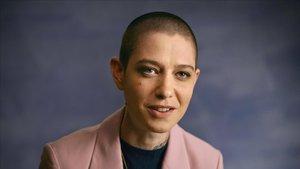 Asia Kate Dillon, de 'Billions', una de las voces de 'Visibilidad'.