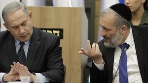 Diversos partits intenten desbancar Netanyahu com a primer ministre