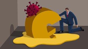 Economia, pobresa, coronavirus i política