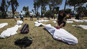 Itàlia registra 49 morts i 262 contagis en les últimes 24 hores