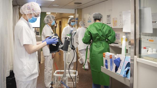 Una vintena de científics reclamen una auditoria sobre la gestió del coronavirus a Espanya
