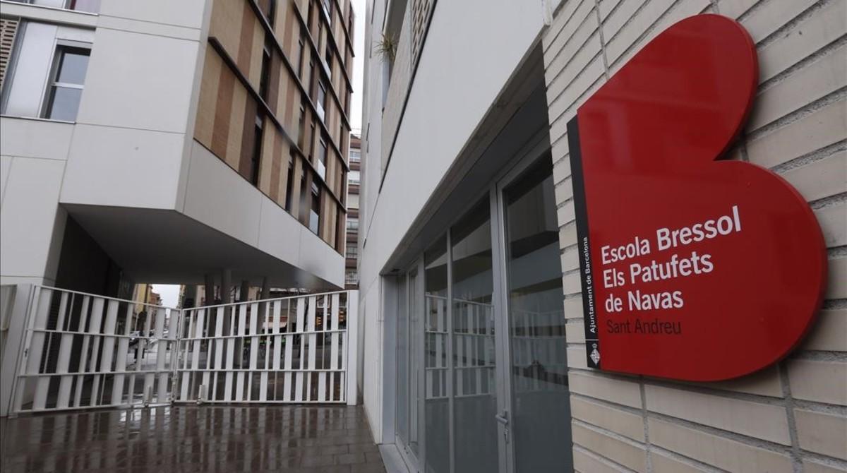 Devolver tres guarderías a la red pública costará 600.000 euros al ayu