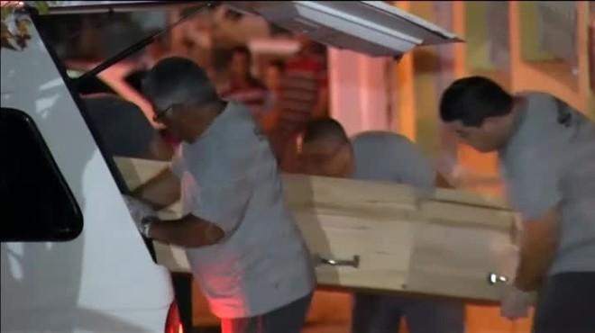 Mata la seva exdona, el seu fill de 9 anys i 9 persones més i després se suïcida