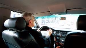 Si eres de los que no te gusta conducir, ahora puedes contar con este nuevo servicio.