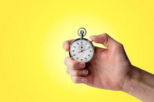 Errors que cometem en la gestió del temps