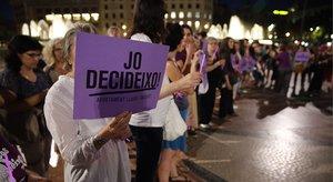 Quan posem obstacles a l'avortament, ¿a qui posem en risc?
