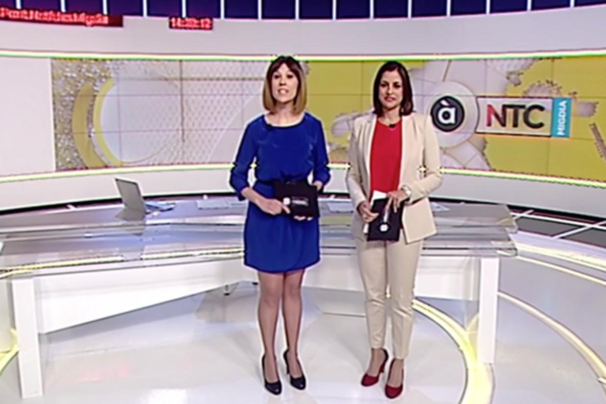 Nace À Punt: así han comenzado las emisiones regulares de la nueva televisión pública valenciana