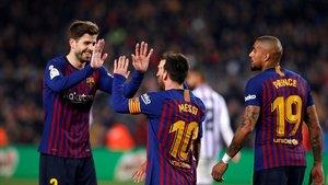 Sevilla - Barcelona: horari i on veure el partit