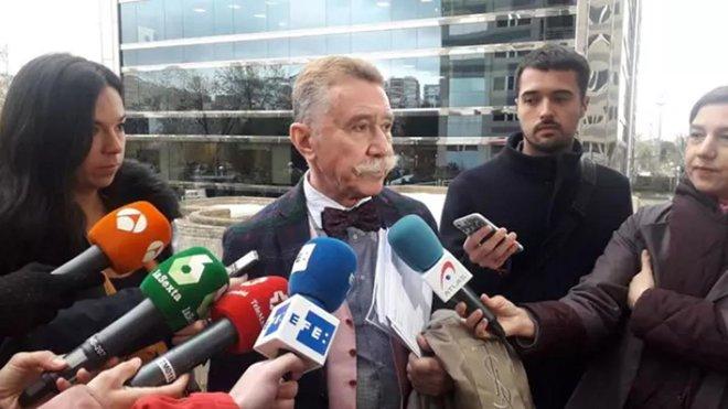 Demanen 31 anys per a dos germans acusats de matar el seu cunyat a Madrid