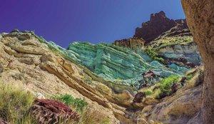 Cinco razones para enamorarse a primera vista de Gran Canaria