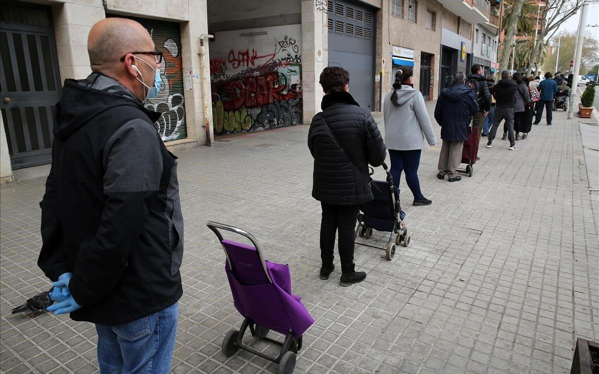 Supermercados En Semana Santa 2020 Horario De Mercadona Carrefour