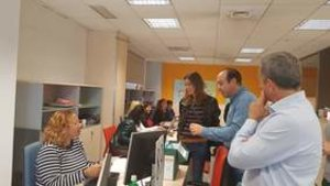Santa Coloma posa en marxa un nou servei de detecció i reducció de la pobresa energètica