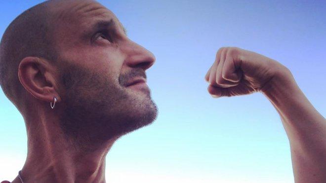 """Dani Rovira supera el cáncer que padecía: """"Hoy es el primer día del resto de mi vida"""""""