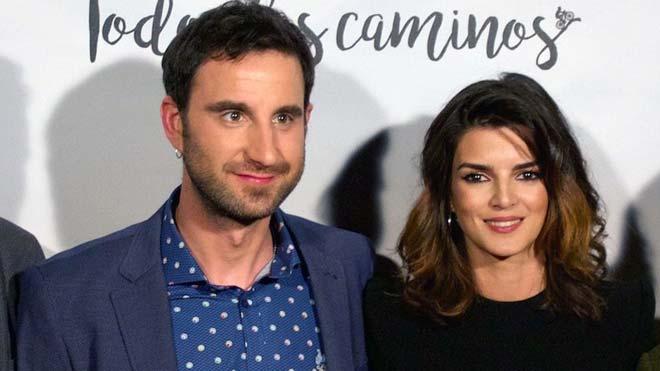 Dani Rovira y Clara Lago se separan tras cinco años de relación.