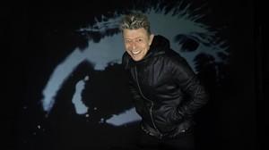 David Bowie, en una imagen promocional de Blackstar.