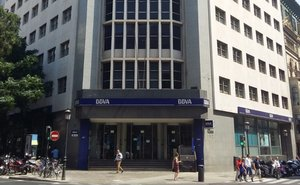 Fiatc inverteix 32,5 milions en un cèntric edifici a València