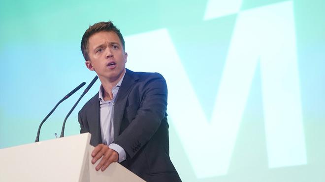 Errejón inicia la seva candidatura per Más País pendent de les aliances