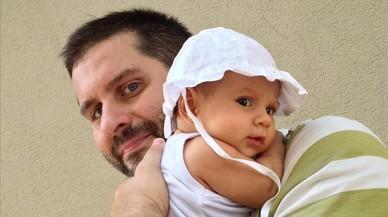 Criar a los hijos: palabra de papá