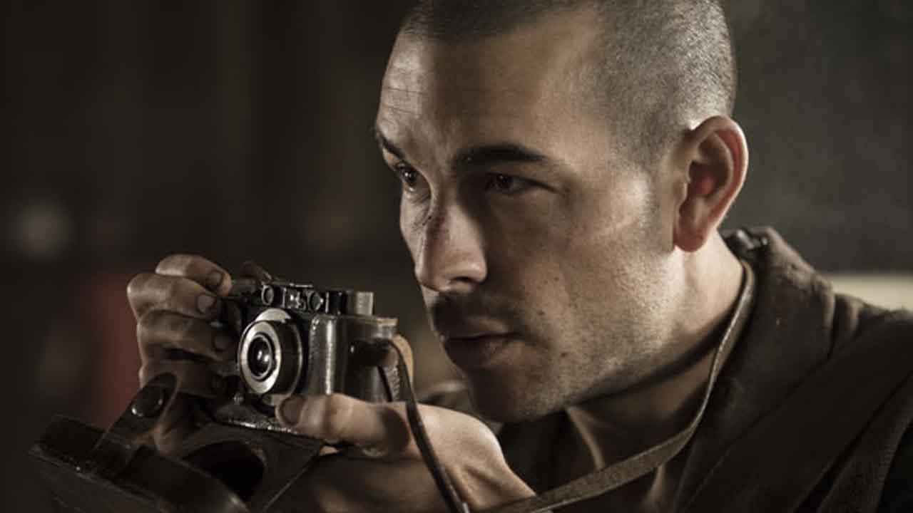 Resultado de imagen de el fotografo de mauthausen