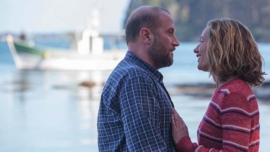 'Sácame de dudas': una comedia romántica de autor