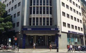 FIATC Seguros adquiere el emblemático edificio de oficinas de Pintor Sorolla de Valencia.
