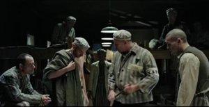 Fotograma de la película El fotógrafo de Mauthausen