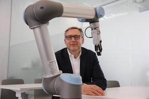 Universal Robots duplicarà la plantilla a Barcelona per expandir els seus robots col·laboratius